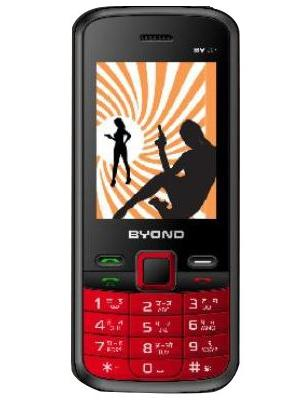 Byond Tech BY 007