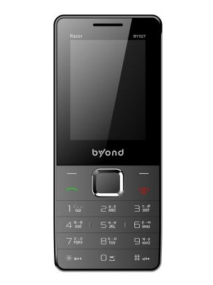 Byond Tech BY 027