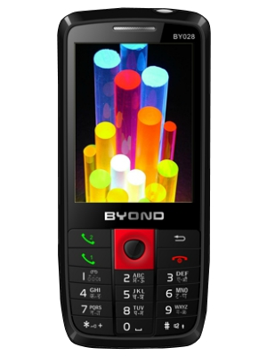 Byond Tech BY 028