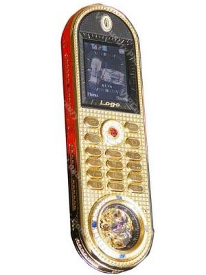 Cartier Gold Limited Edition Cell Phone