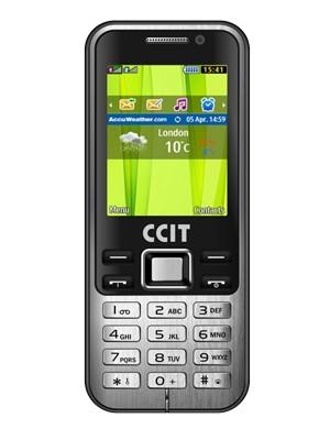 CCIT 3322