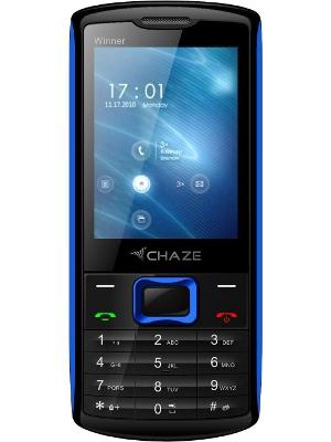 Chaze Winner
