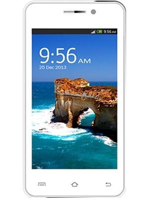 Cubit Topaz 3G Plus