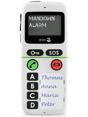 Doro HandlePlus 334gsm IUP