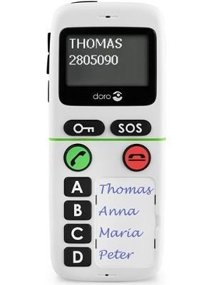 Doro PhoneEasy 334 GSM