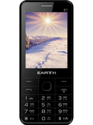 Earth Ephone E1