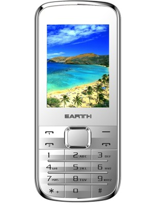 Earth Ephone E2