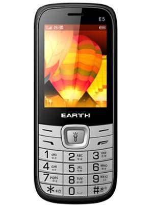 Earth Ephone E5