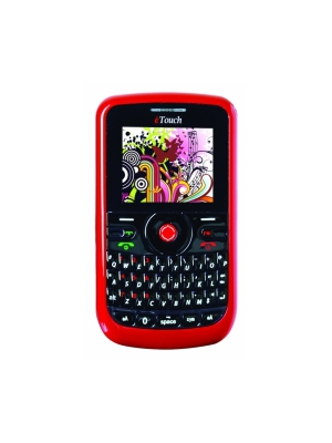 ETouch TouchBerry Pro 212
