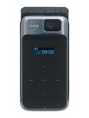 Fujitsu Siemens F902is