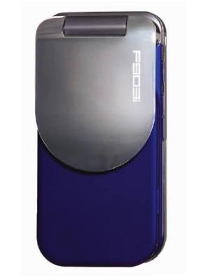 Fujitsu Siemens F903i