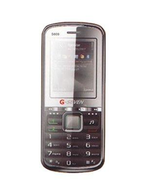 G-Seven S609
