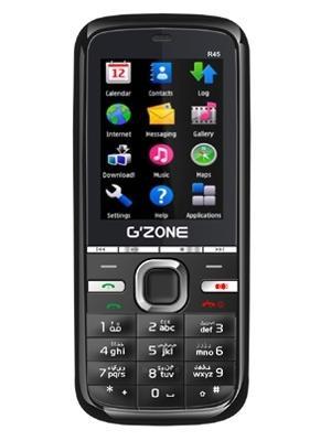 G-Zone R45