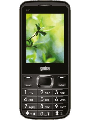 Gaba B20