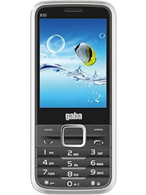 Gaba B30