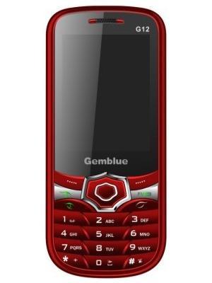 Gemblue G12