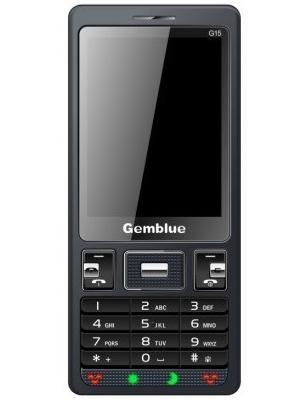Gemblue G15