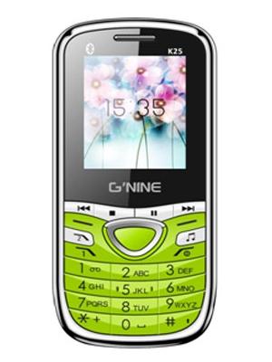 Gnine K25