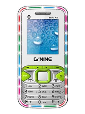 Gnine MINI K9