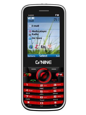 Gnine X4000