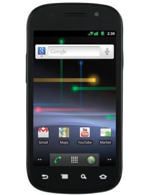 Google Nexus S 4G