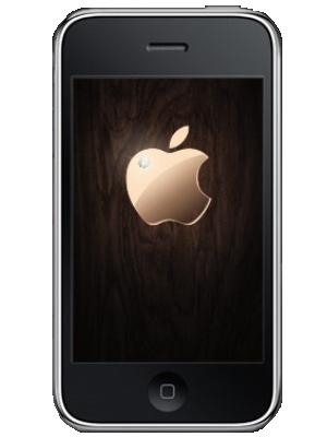 Gresso Mobile iPhone 3GS for Man