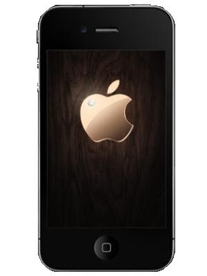 Gresso Mobile iPhone 4 for Lady