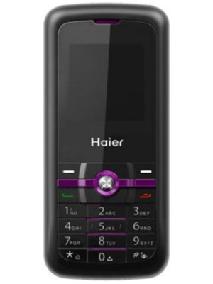 Haier CG200
