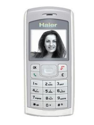 Haier Z100
