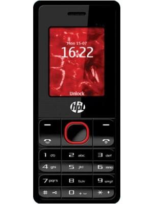 HPL HP-107