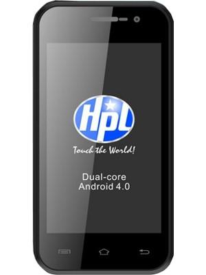 HPL Platinum A40