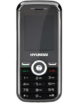 Hyundai MB-D125