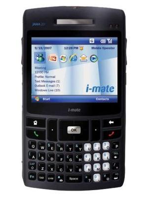I-Mate Mobile JAMA 201