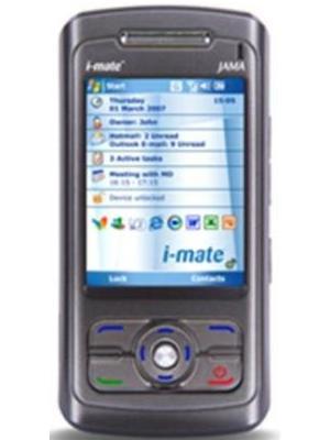 I-Mate Mobile Jama