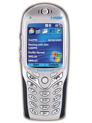I-Mate Mobile Smartphone2