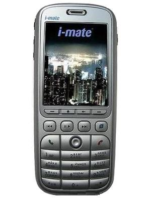 I-Mate Mobile SP4m