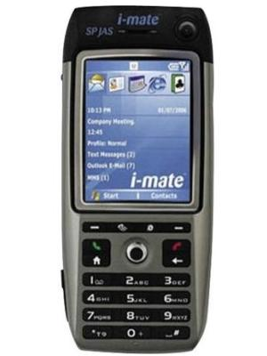 I-Mate Mobile SPJAS
