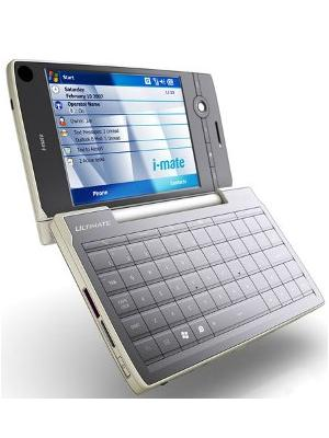 I-Mate Mobile Ultimate 7150