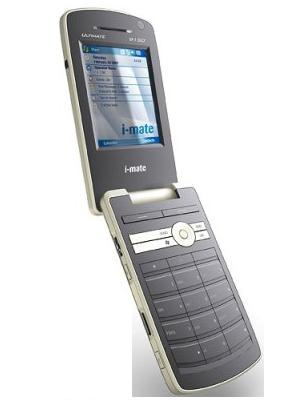 I-Mate Mobile Ultimate 9150