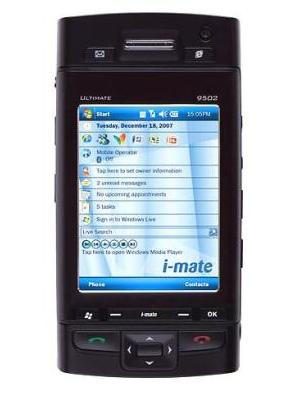 I-Mate Mobile Ultimate 9502