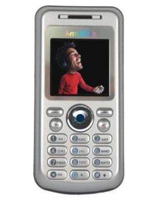 I-Mobile 602