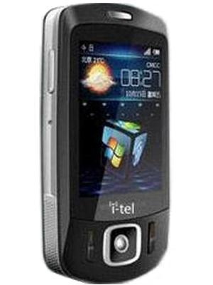 I-Tel Mobiles Lancer CDMA