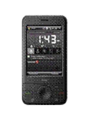 I-Tel Mobiles P660