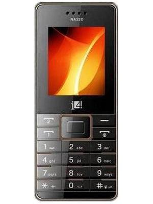 I4 Mobiles NA 320