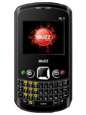 IBuzz iQ3 ChitchatBuzz