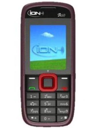 ION Mobile A10