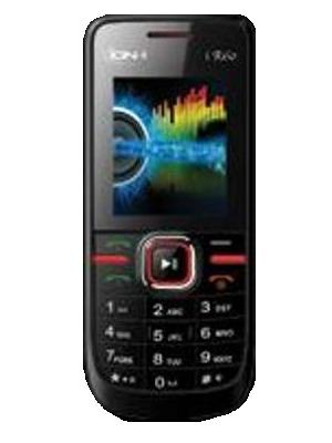 ION Mobile iR60