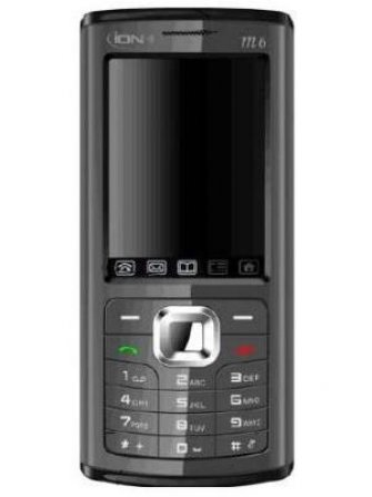 ION Mobile M6
