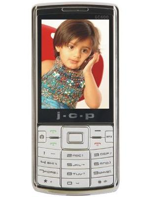 JCP Mobile GC600
