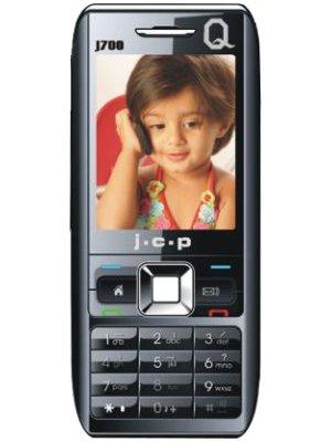 JCP Mobile J700Q